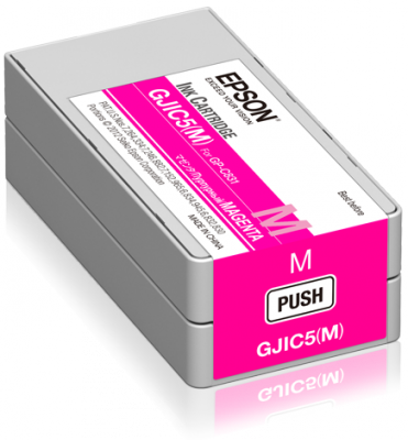 Epson Tintenpatrone für C831, Magenta