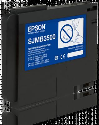 Maintenance Box für TM-C3500