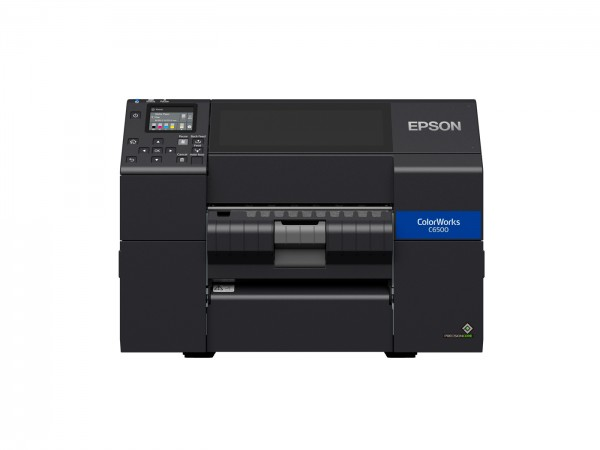 Epson ColorWorks CW-C6500Pe