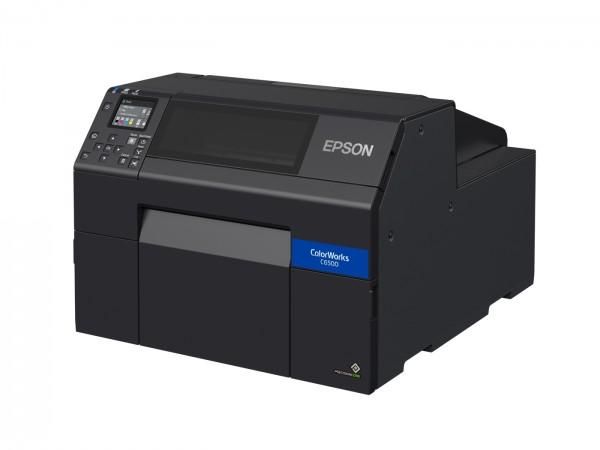 Epson ColorWorks CW-C6500Ae